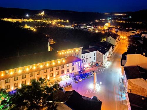 Почивка във Велико Търново, България - хотел Хотел Янтра 4•