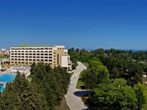 Почивка в Несебър, България - хотел Сол Несебър Палас 5•