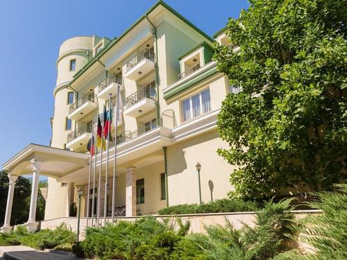 Почивка в Св. св. Константин и Елена, България - хотел Хотел Романс 4•