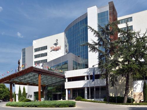 Почивка в Албена, България - хотел Гранд Хотел Фламинго 5•