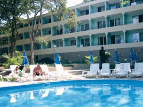 Почивка в Китен, България - хотел Хотел Ариана 3•