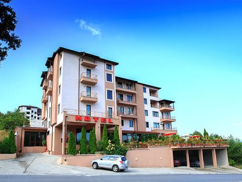 Почивка в Сандански, България - хотел Хотел