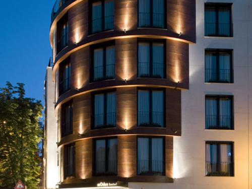 Почивка във Варна, България - хотел Хотел Модус 2•