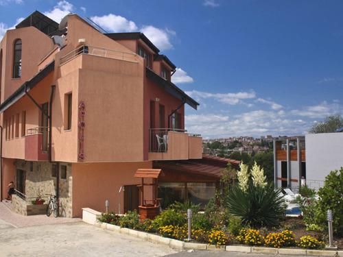 Почивка в Созопол, България - хотел Хотел Аполис 3•