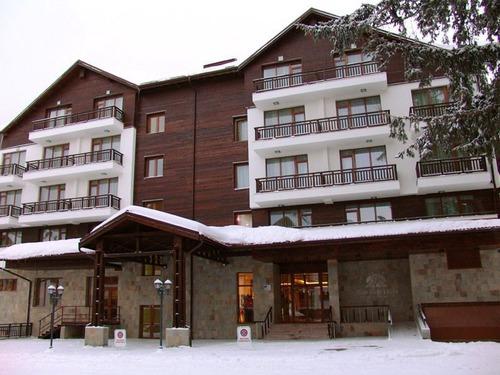 Почивка в Боровец, България - хотел Боровец Хилс Хотел   5•