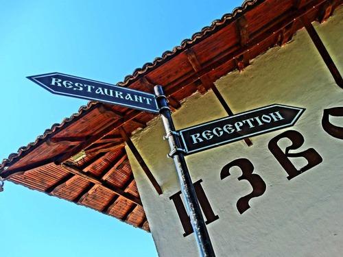 Почивка в Арбанаси, България - хотел Хотелски Комплекс Извора 3•