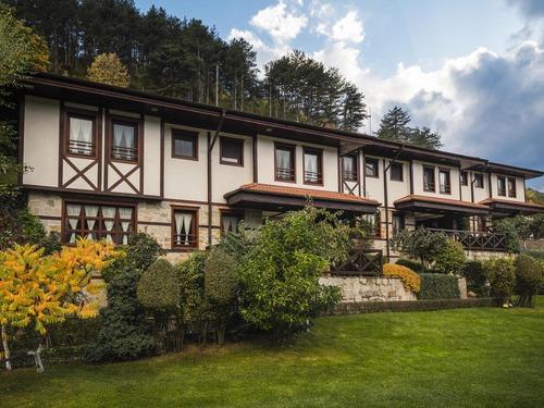 Почивка в Девин, България - хотел Комплекс Исмена 4•