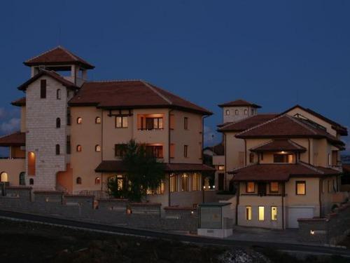 Почивка в Синеморец, България - хотел Асти Арт Хотел 3•