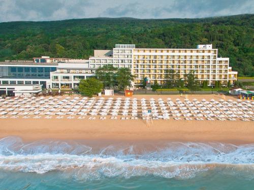 Почивка в Златни пясъци, България - хотел Грифид Енканто Бийч 4•