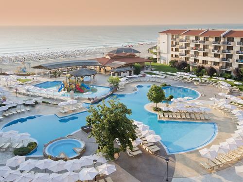Почивка в Обзор, България - хотел Клуб Хотел Мирамар 4•