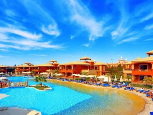 Почивка в Хургада, Египет - Alf Leila Wa Leila 4* хотел 4•