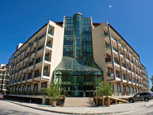 Почивка в Приморско, България - хотел Престиж сити 2 2•