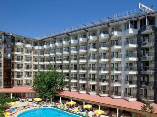 Почивка в Алания, Турция - хотел Monte Carlo Hotel 4 * 4•