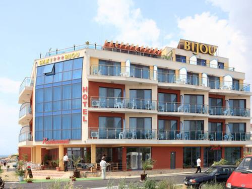 Почивка в Равда, България - хотел Хотел Бижу 3•