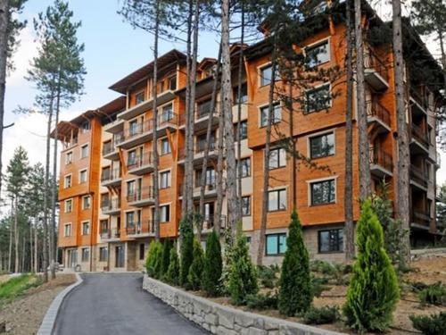 Почивка във Велинград, България - хотел Хотел Макси Парк 5•