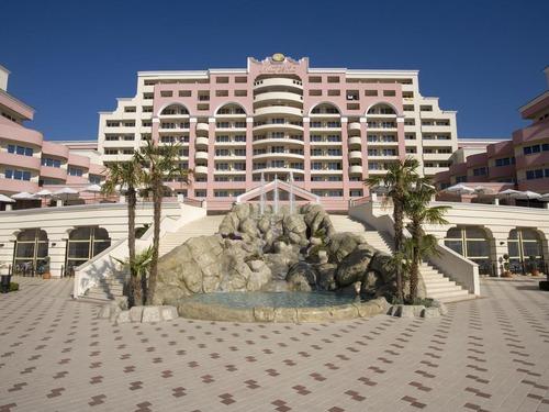 Почивка в Слънчев Бряг, България - хотел ДИТ Маджестик Бийч Резорт 4•