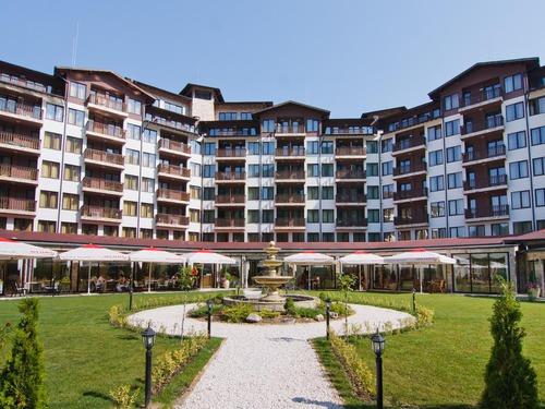 Почивка във Велинград, България - Балнео спа хотел Свети Спас 5•