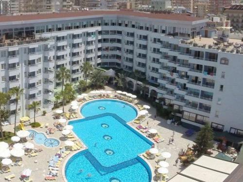 Почивка в Алания, Турция - хотел Grand Santana Hotel 4 * 4•