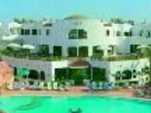 Почивка в Шарм Ал Шейх, Египет - Verginia Sharm 4 * хотел 4•