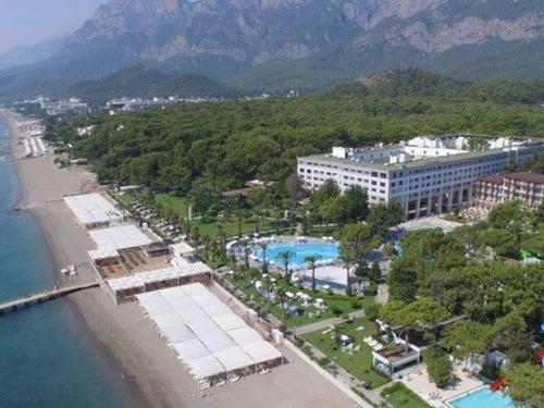 Почивка в Кемер, Турция - хотел Mirada Del Mar Hotel 5 * 5•