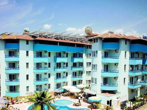 Почивка в Алания, Турция - хотел Artemis Princess Hotel 4 * 4•
