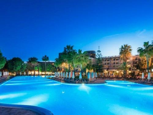 Почивка в Сиде, Турция - Barut Hemera 5 * хотел 5•