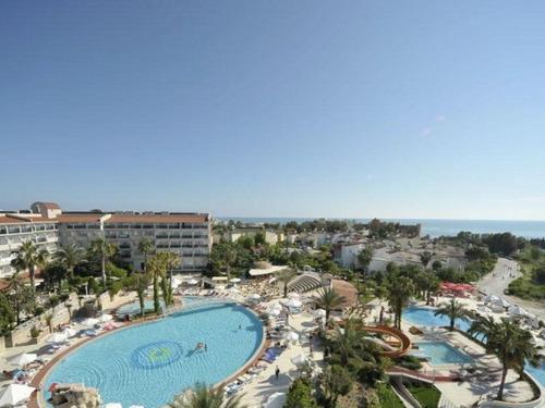 Почивка в Сиде, Турция - хотел Side Corolla Hotel 4 * 4•