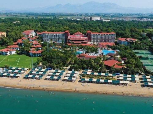 Почивка в Белек, Турция - хотел Belconti Resort Hotel 5 * 5•