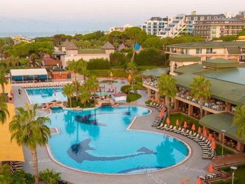 Почивка в Белек, Турция - Maritim Pine Beach Resort 5 * хотел 5•