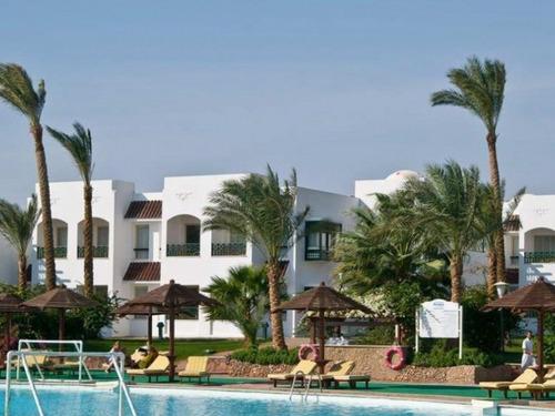 Почивка в Шарм Ал Шейх, Египет - хотел Coral Beach Resort Montazah (ex& Coral Beach El Montazah Resort, Coral Beach Rotana Resort El Montaz 4•