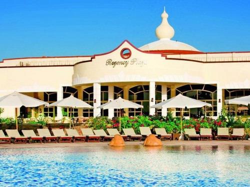 Почивка в Шарм Ал Шейх, Египет - Regency Plaza Aqua Park & Spa 5 * хотел 5•