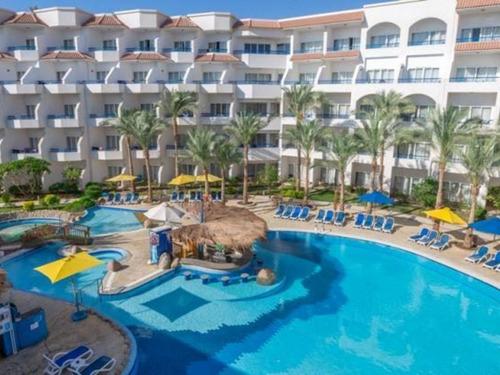Почивка в Шарм Ал Шейх, Египет - Tropitel Naama Bay 5 * хотел 5•