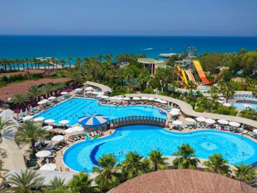 Почивка в Алания, Турция - Mukarnas Spa Resort 5 * хотел 5•