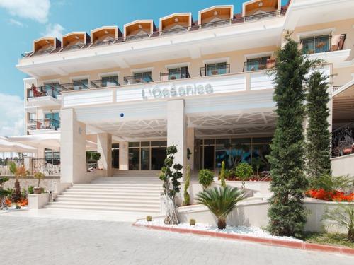Почивка в Кемер, Турция - хотел L`oceanica Beach Resort Hotel 5 * 5•