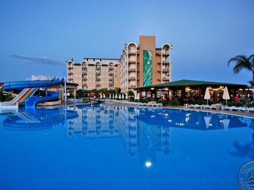 Почивка в Белек, Турция - Maya World Belek 4 * хотел 4•