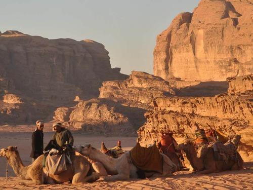 Екскурзия Израел и Йордания - 7 дни