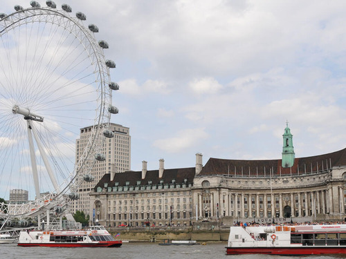 Екскурзия Лондон - петдневна - 5 дни
