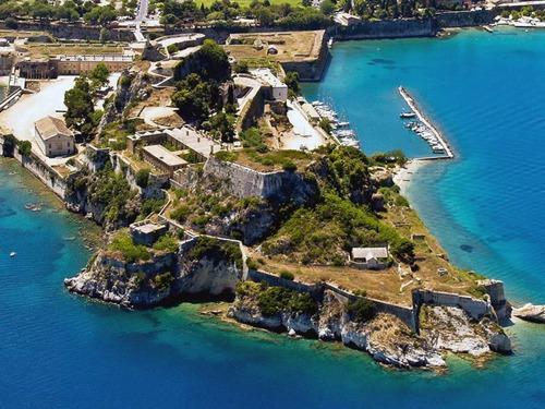 Екскурзия Остров Корфу - 5 дни