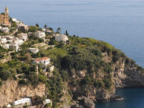 Екскурзия Рим - Неапол и Амалфийската ривиера - 7 дни