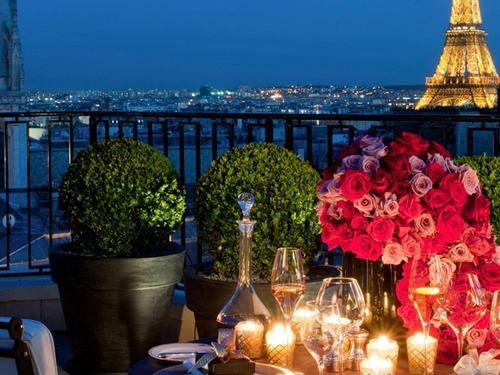 Екскурзия Париж - Свети Валентин - петдневна - 5 дни