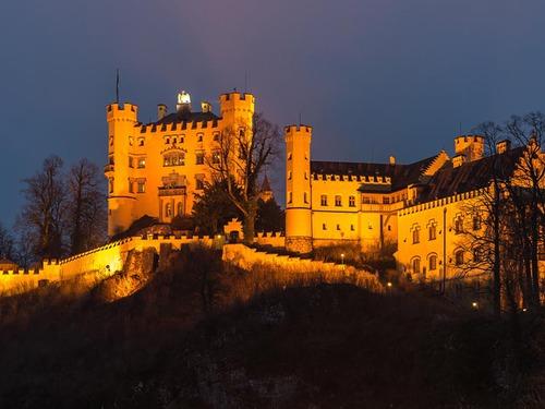 Екскурзия Бодензеe - Баварски замъци - Залцбург - Мюнхен - 7 дни