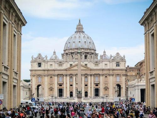 Екскурзия Рим - петдневна - 5 дни