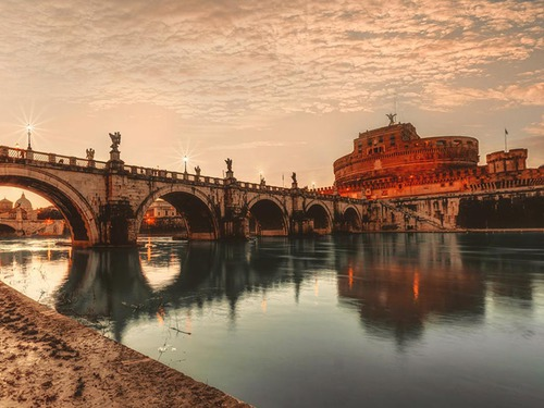 Екскурзия Класическа Италия - 8 дни
