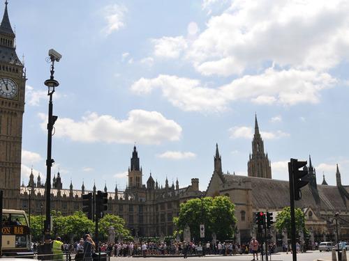 Екскурзия Лондон - шестдневна - 6 дни