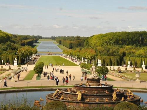 Екскурзия Париж - петдневна - 5 дни