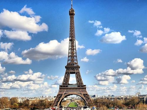 Екскурзия Париж - шестдневна - 6 дни