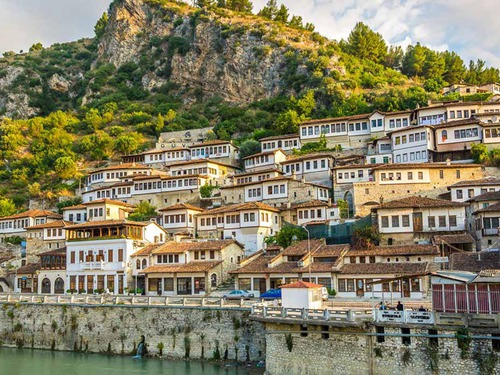 Екскурзия Албания - 5 дни