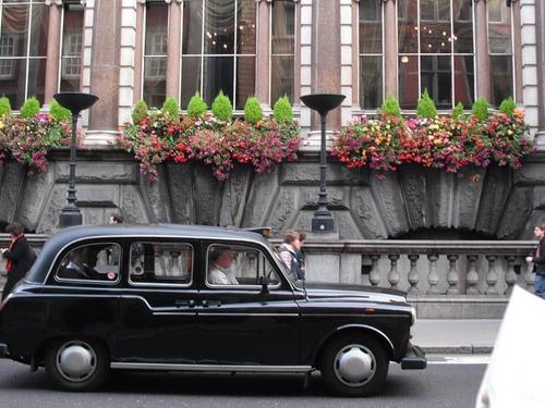 Екскурзия Лондон - петдневна - икономичен вариант - 5 дни