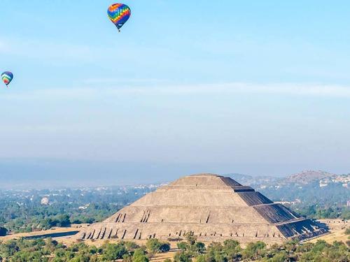 Екскурзия Мексико - Канкун - обиколен тур с водач - 12 дни