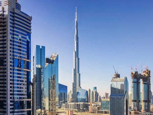 Екскурзия Дубай - шестдневна - 6 дни